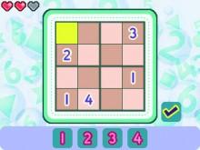 vtech sudoku